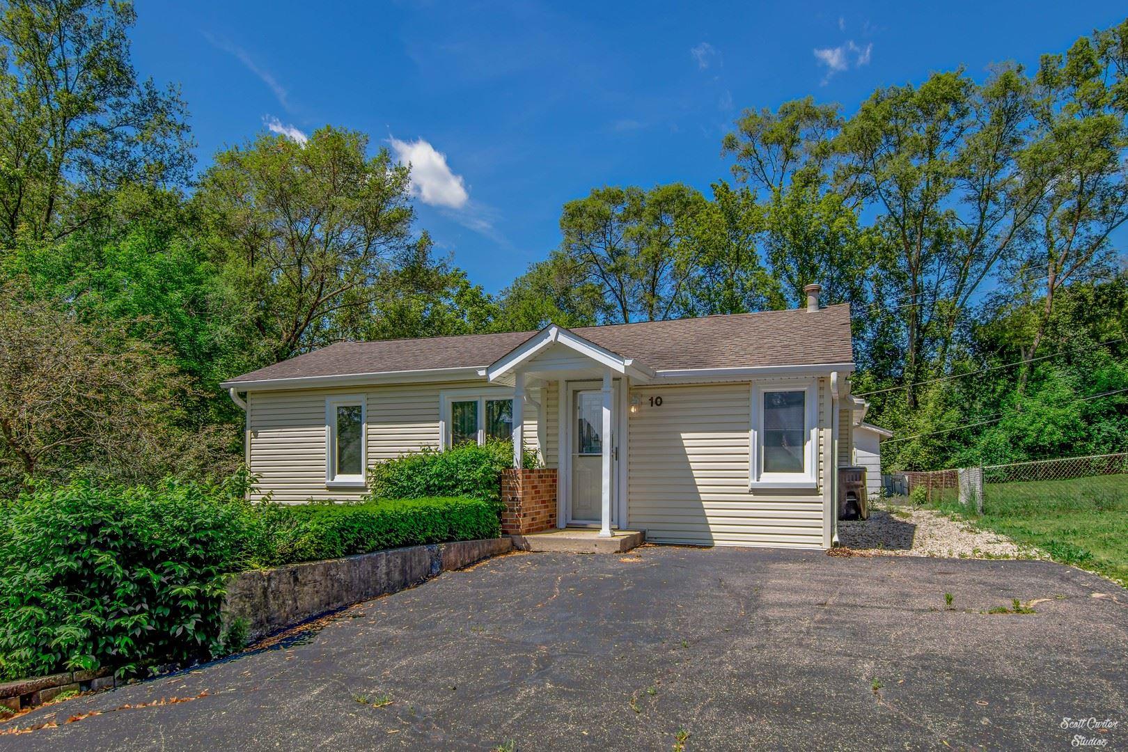 10 Meadow Lane, Oakwood Hills, IL 60013 - #: 11102767