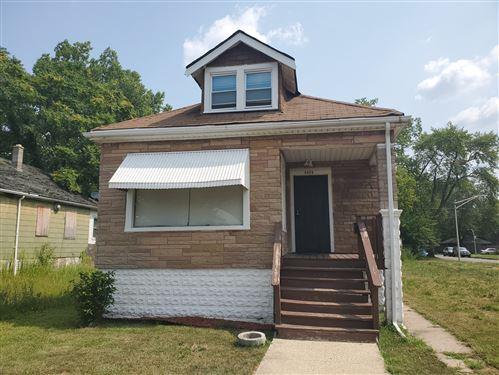 Photo of 5955 S Bishop Street, Chicago, IL 60636 (MLS # 10995768)
