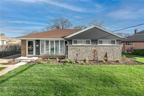 Photo of 337 W Fremont Avenue, Elmhurst, IL 60126 (MLS # 11051768)