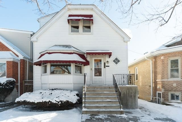 3639 N New England Avenue, Chicago, IL 60634 - #: 10655768