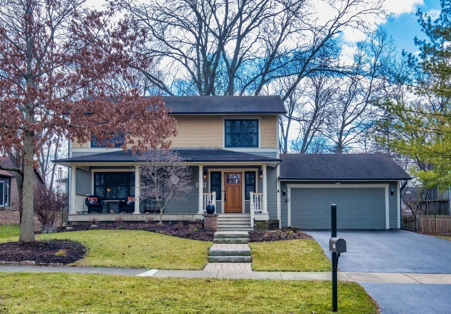 1014 BRENTWOOD Place, Geneva, IL 60134 - #: 10674768