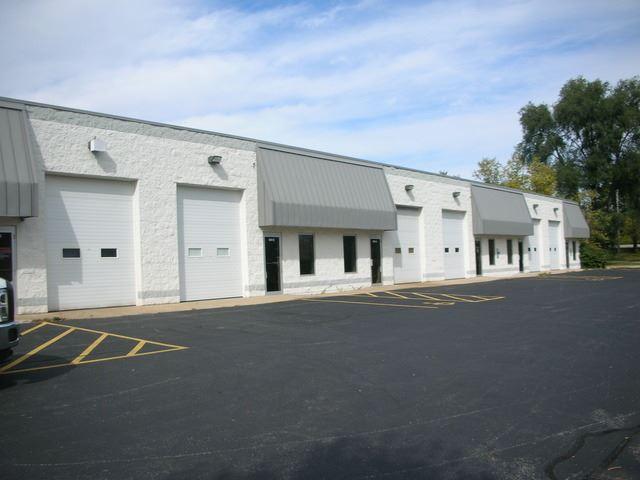 641 Industrial Drive #B, Cary, IL 60013 - #: 10889768