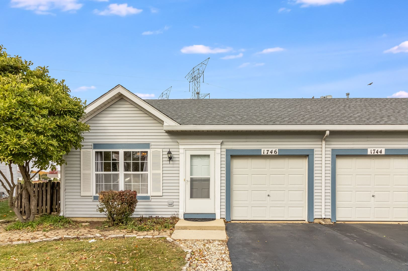 Photo of 1746 Raleigh Trail, Romeoville, IL 60446 (MLS # 10913768)