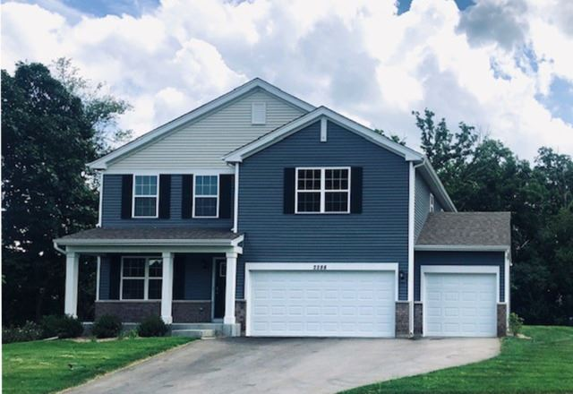 2453 Fairview Circle, Woodstock, IL 60098 - #: 10970768