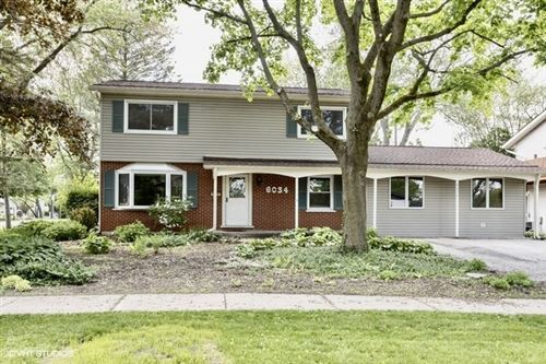 Photo of 6034 Grand Avenue, Downers Grove, IL 60516 (MLS # 10675769)