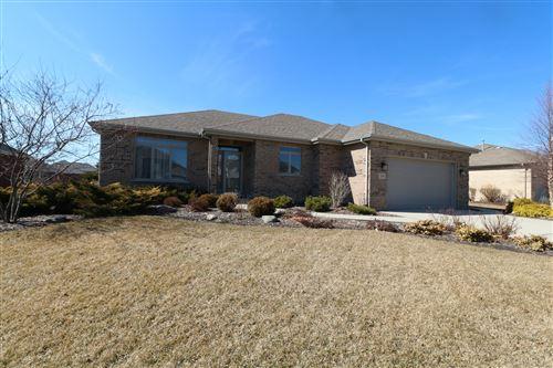 Photo of 2861 Cole Lane, New Lenox, IL 60451 (MLS # 10755769)
