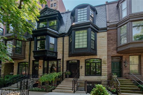 Photo of 61 E Elm Street, Chicago, IL 60611 (MLS # 11025769)
