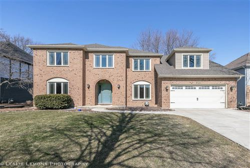 Photo of 931 Dakota Circle, Naperville, IL 60563 (MLS # 11037769)