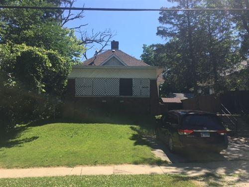 Photo of 1211 N Park Street, Streator, IL 61364 (MLS # 11131769)