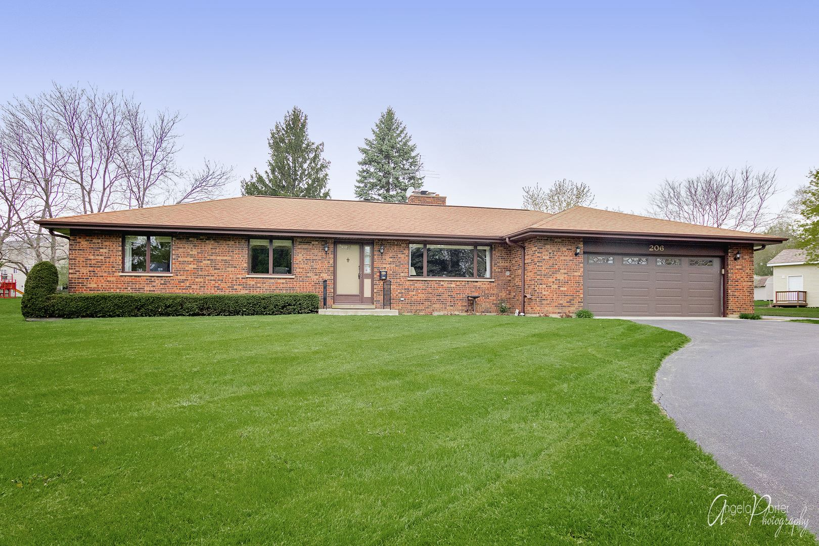 206 Monaville Road, Lake Villa, IL 60046 - #: 10733769