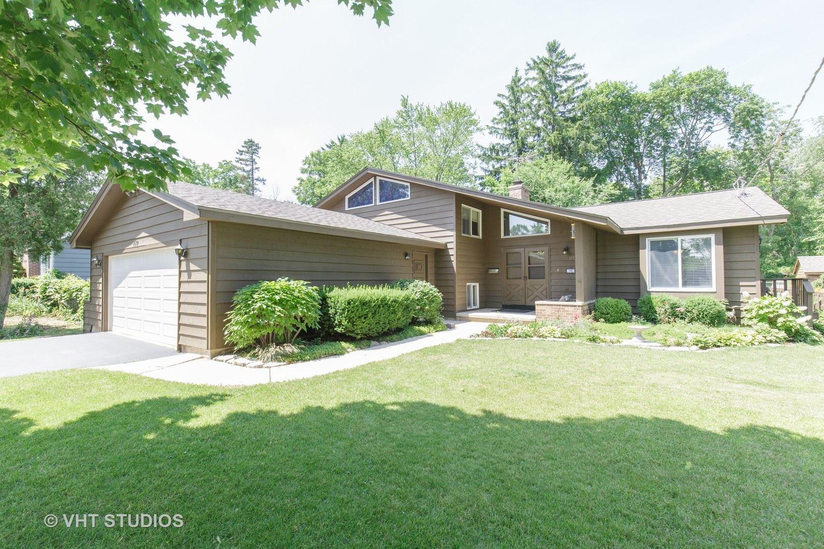 280 W Woodstock Street, Crystal Lake, IL 60014 - #: 10767769