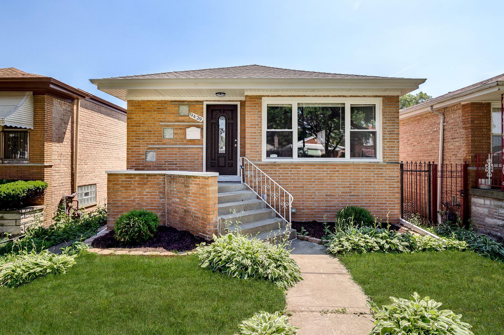 9429 S Prairie Avenue, Chicago, IL 60619 - #: 10773769