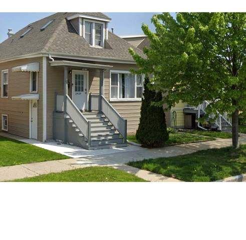 2929 N Moody Avenue, Chicago, IL 60634 - MLS#: 10776769