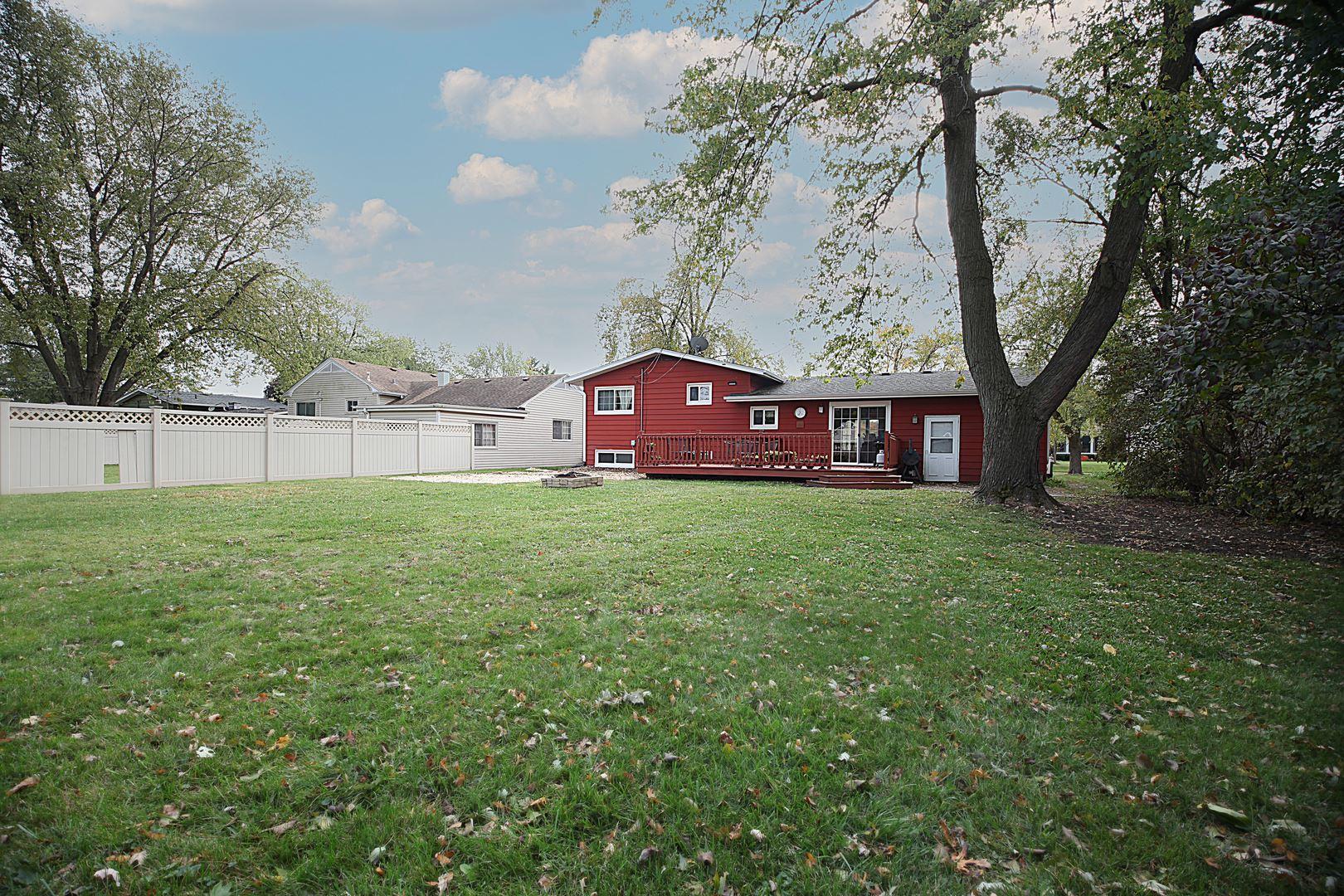Photo of 2217 Douglas Street, Joliet, IL 60435 (MLS # 11052769)