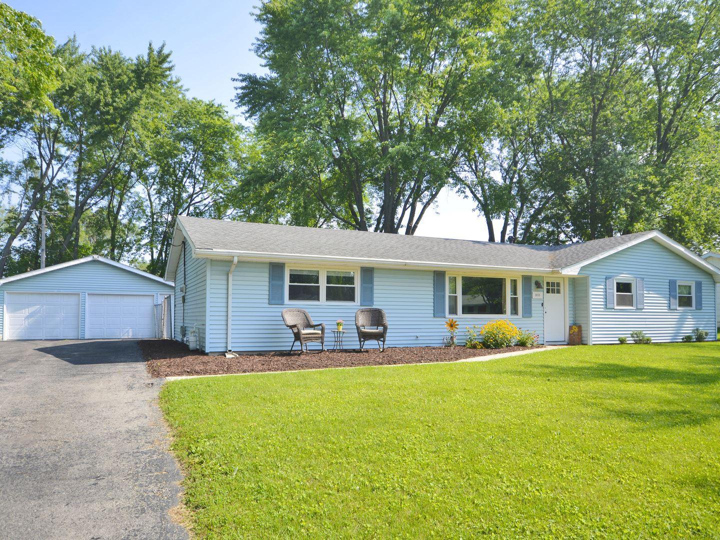 Photo of 3055 Willardshire Road, Joliet, IL 60431 (MLS # 11164769)