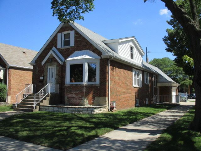 5901 N Melvina Avenue, Chicago, IL 60646 - #: 11201769