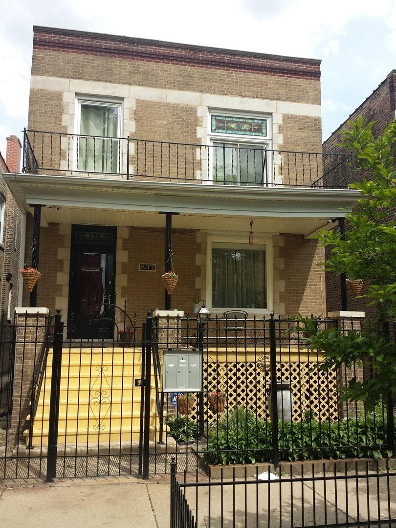 837 N Richmond Street, Chicago, IL 60622 - #: 11220769
