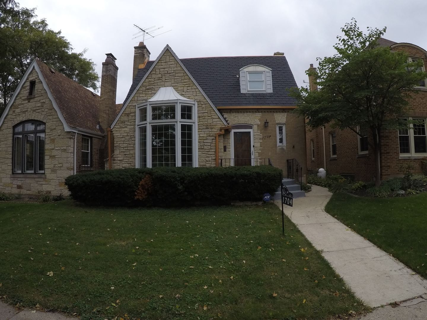 1704 N Normandy Avenue, Chicago, IL 60707 - MLS#: 11252769