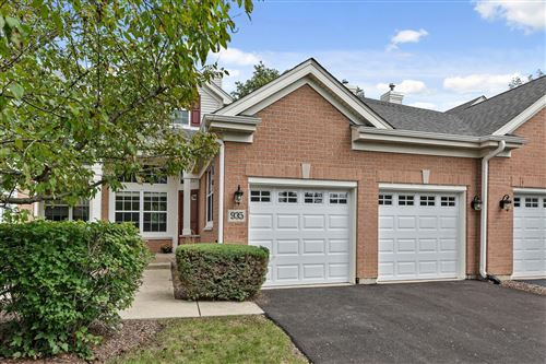 Photo of 935 Winners Cup Court, Naperville, IL 60565 (MLS # 10861770)