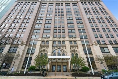 Photo of 680 N LAKE SHORE Drive #1102, Chicago, IL 60611 (MLS # 10959770)