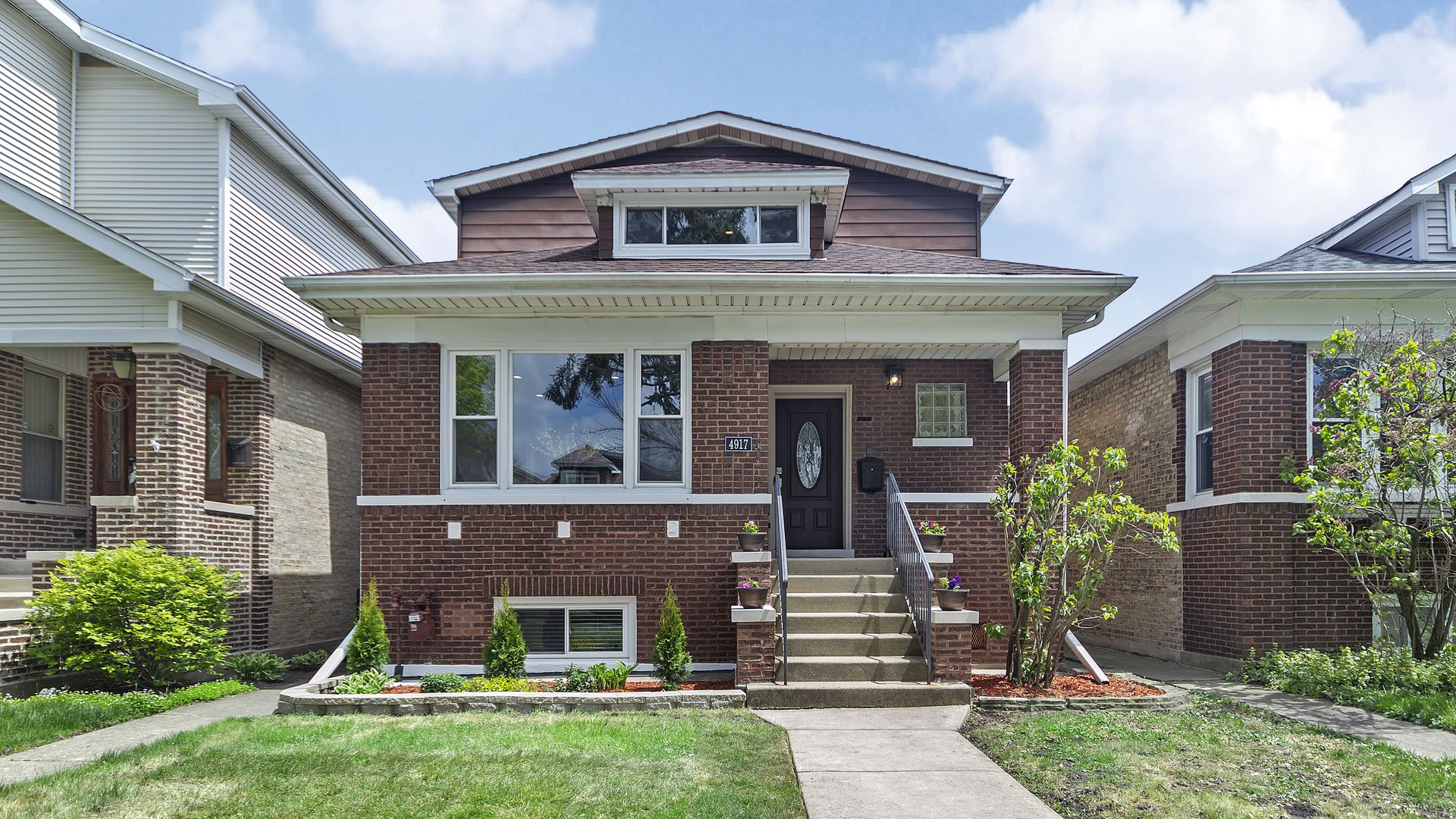 4917 N Keeler Avenue, Chicago, IL 60630 - #: 10733770