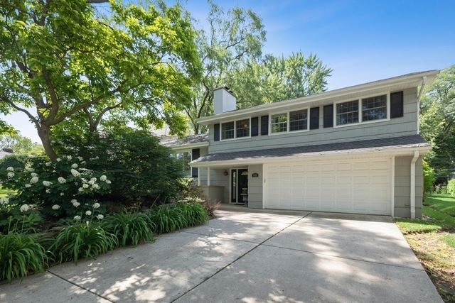 406 W 8th Street, Hinsdale, IL 60521 - #: 10769770
