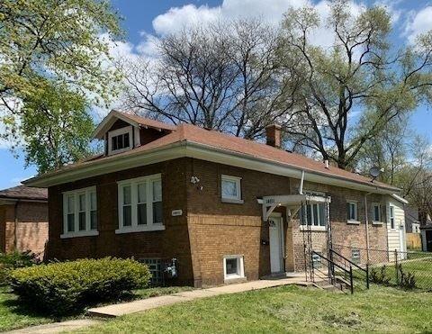 14811 Grant Street, Dolton, IL 60419 - #: 10810770
