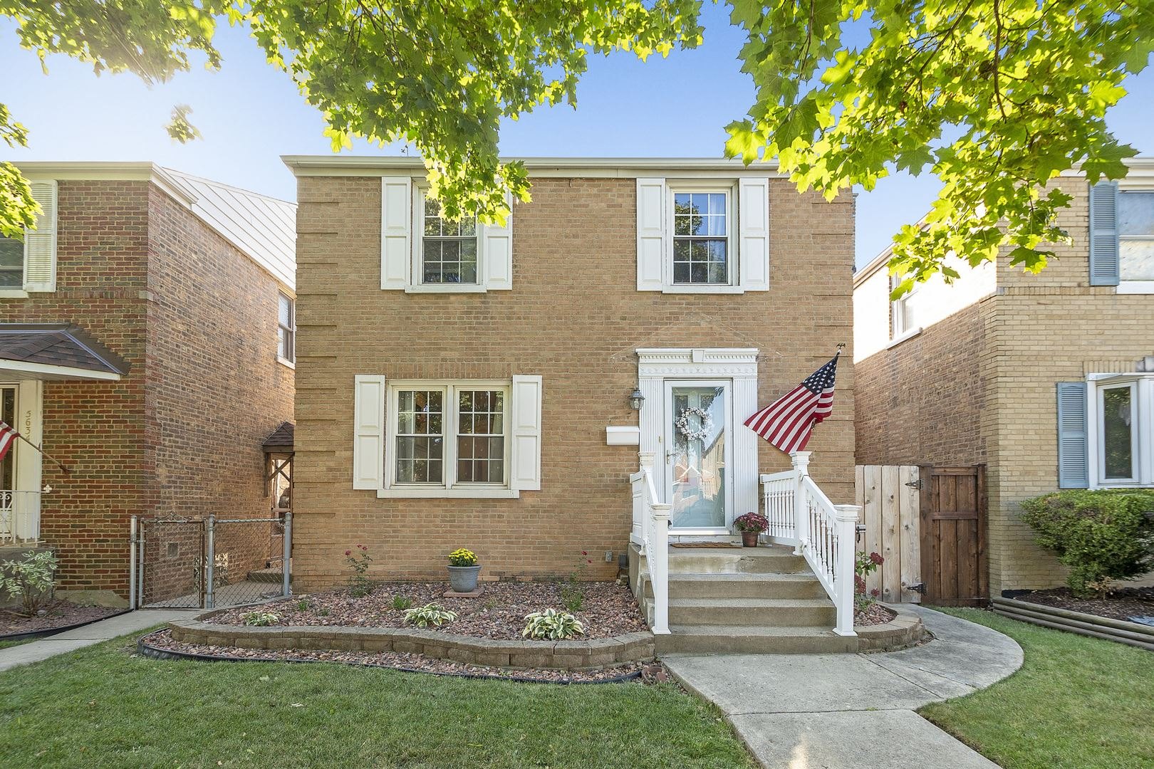 5630 S Rutherford Avenue, Chicago, IL 60638 - #: 11233770
