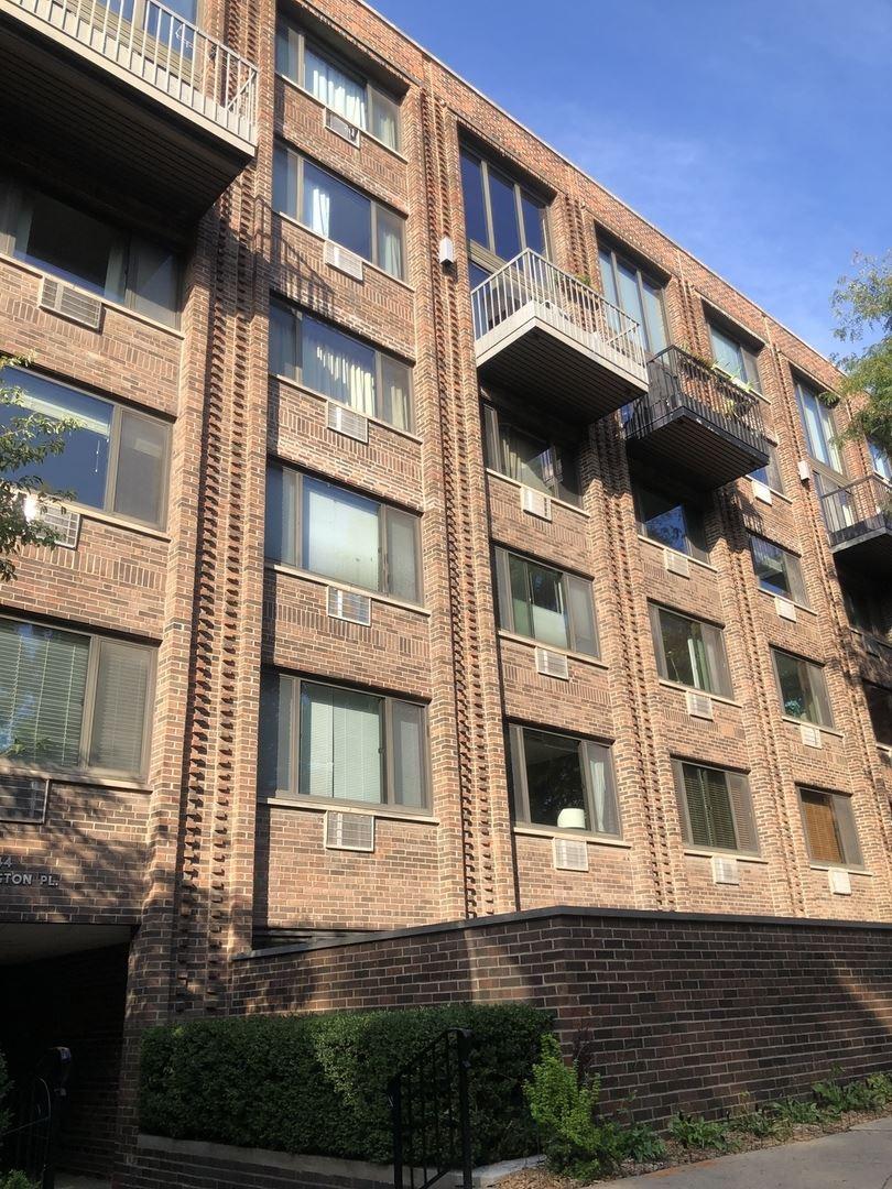 644 W Arlington Place #4J, Chicago, IL 60614 - #: 11244770