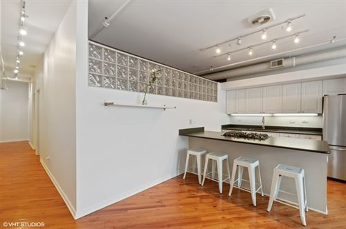 Tiny photo for 2011 West Belmont Avenue #209, Chicago, IL 60618 (MLS # 10610771)