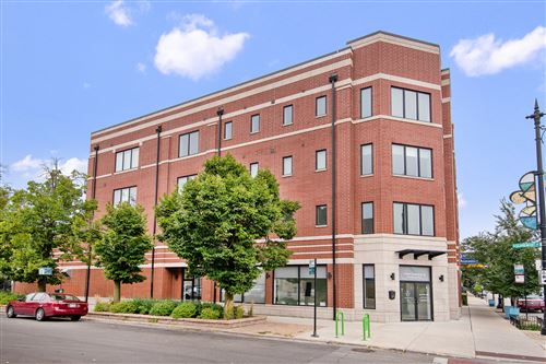 Photo of 4805 N Claremont Avenue #203, Chicago, IL 60625 (MLS # 10720771)