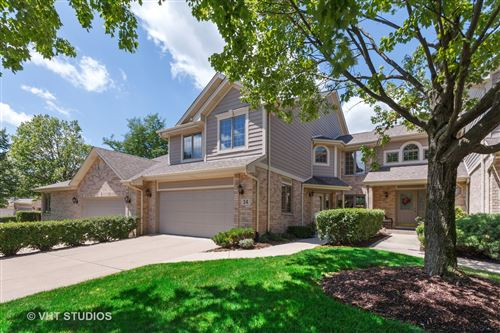 Photo of 34 Lahinch Drive, Lemont, IL 60439 (MLS # 10778771)