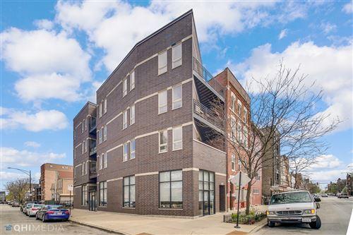 Photo of 1701 S Racine Avenue #1, Chicago, IL 60608 (MLS # 11061771)
