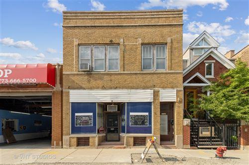 Photo of 2032 W Armitage Avenue, Chicago, IL 60647 (MLS # 11181771)