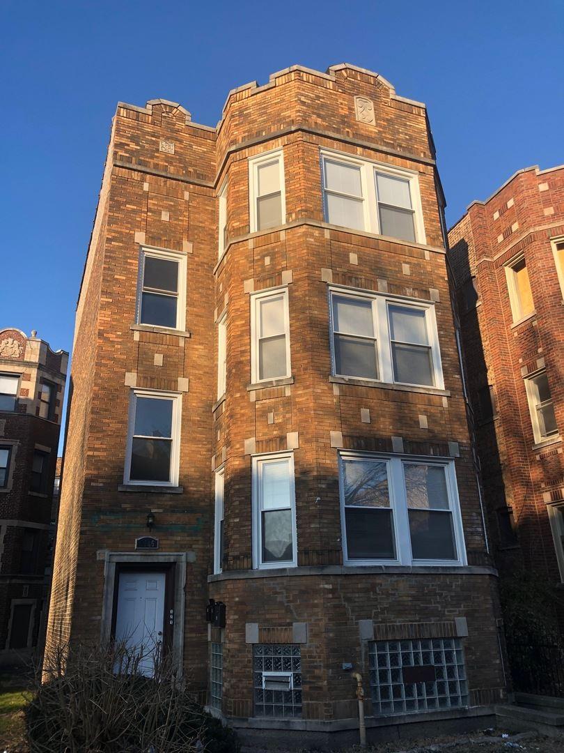 8146 S Ingleside Avenue, Chicago, IL 60619 - #: 10455771