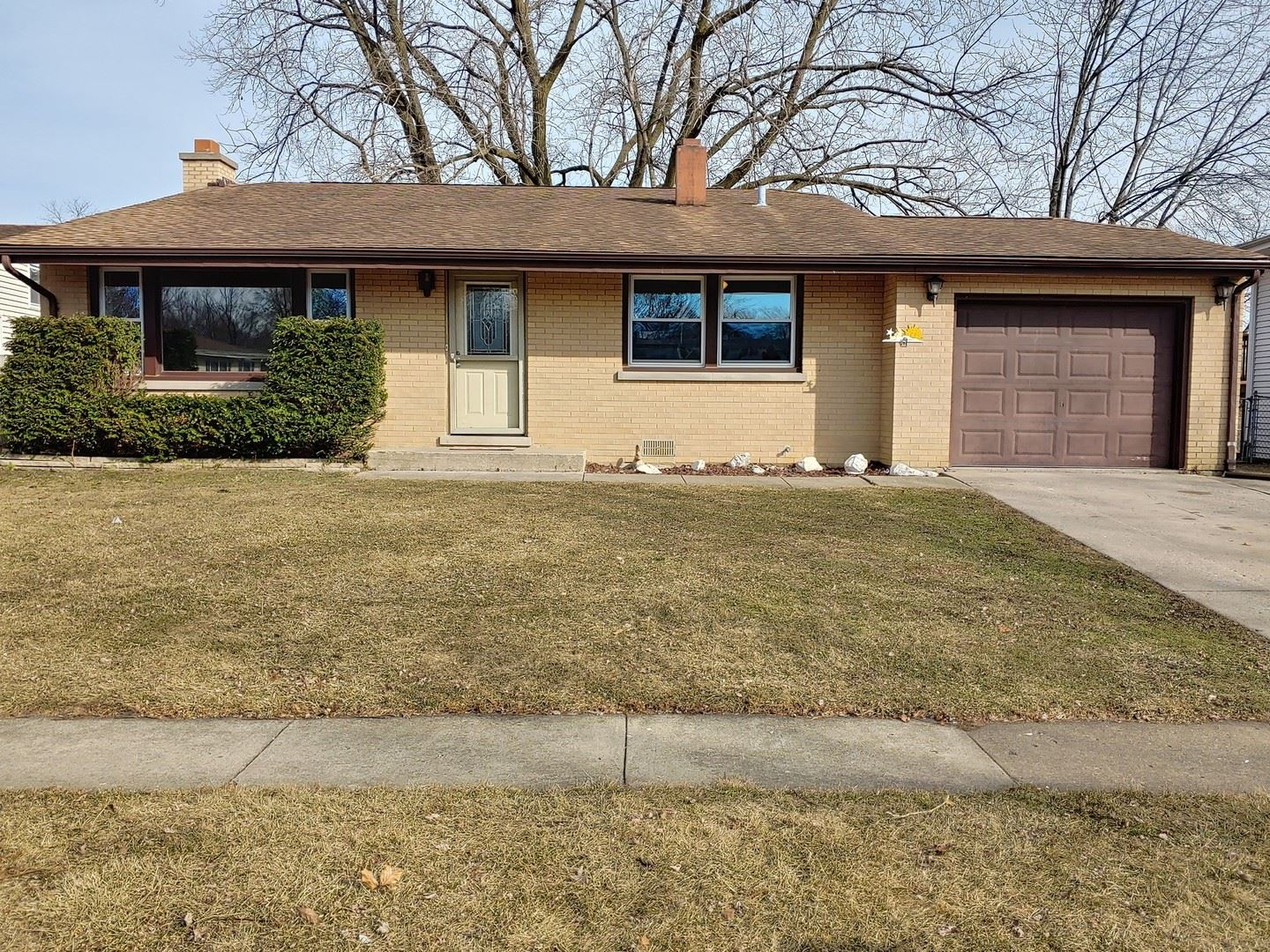 547 Beechwood Road, Buffalo Grove, IL 60089 - #: 10656771