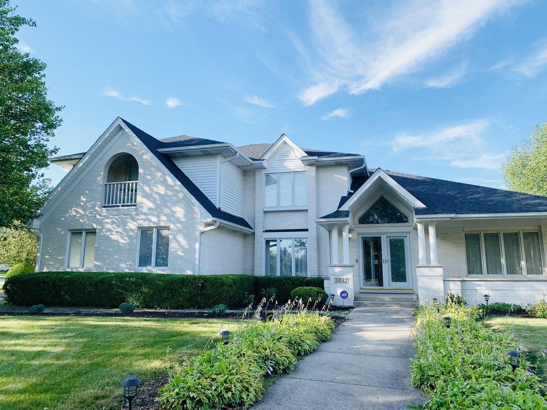 3832 Rosada Drive, Naperville, IL 60564 - #: 10661771