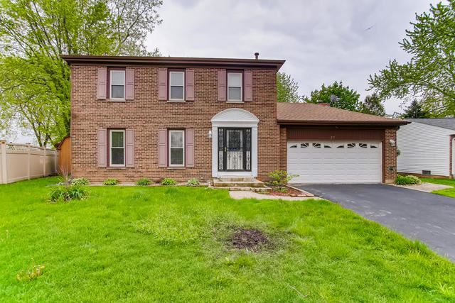 259 Chatham Court, Roselle, IL 60172 - #: 10713771