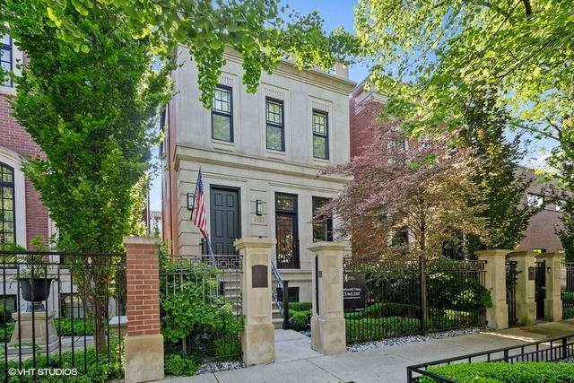2523 N Greenview Avenue, Chicago, IL 60614 - #: 10754771
