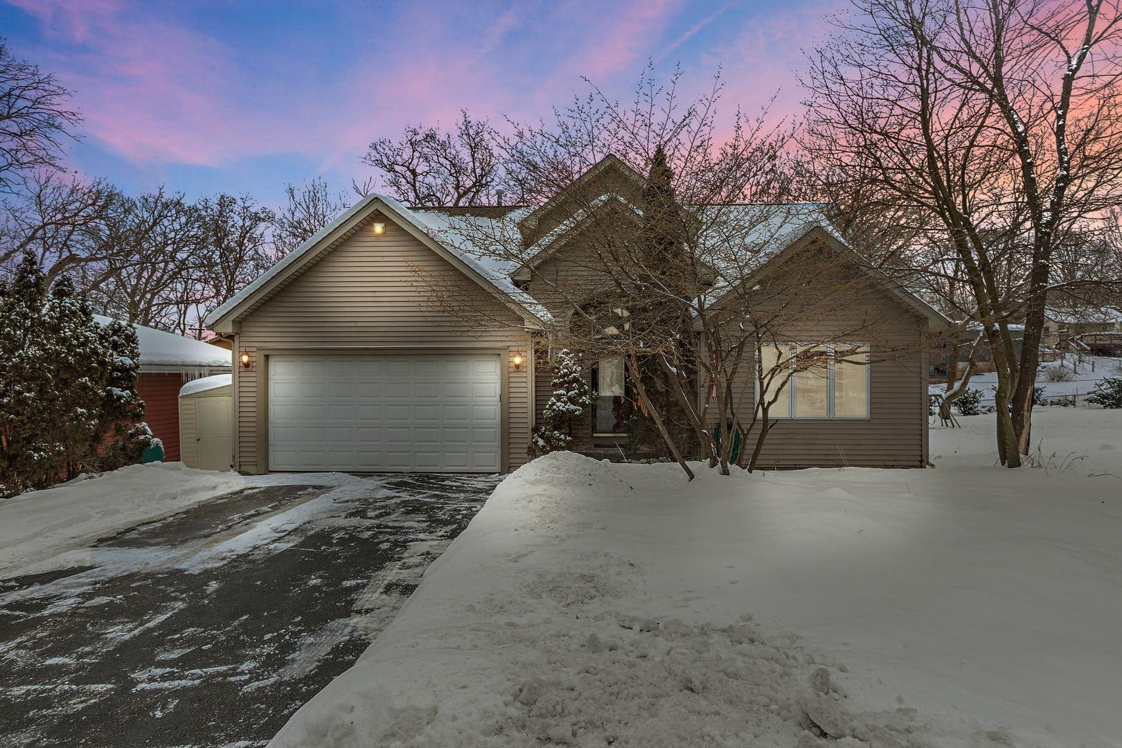 217 Lakewood Drive, Oakwood Hills, IL 60013 - #: 10991771
