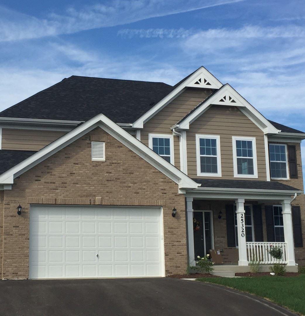 Photo of 25415 W Rock Drive, Plainfield, IL 60586 (MLS # 11080771)