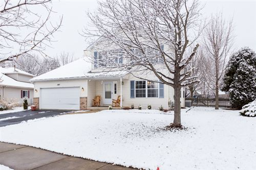 Photo of 1917 SPRINGSIDE Drive, Crest Hill, IL 60403 (MLS # 10602772)