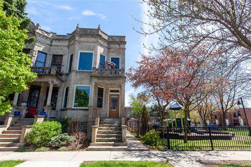 Photo of 5439 S Drexel Avenue, Chicago, IL 60615 (MLS # 10717772)