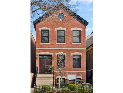 Photo of 1809 N Sedgwick Street, Chicago, IL 60614 (MLS # 10930772)