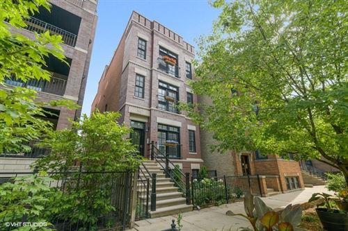 Photo of 847 W FLETCHER Street #1, Chicago, IL 60657 (MLS # 10980772)