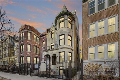 Photo of 506 W Oakdale Avenue #4, Chicago, IL 60657 (MLS # 11066772)