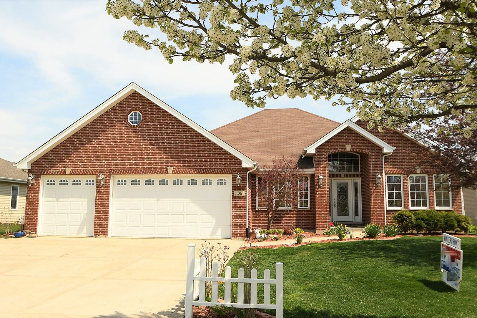 16316 Celtic Circle, Manhattan, IL 60442 - #: 10716772