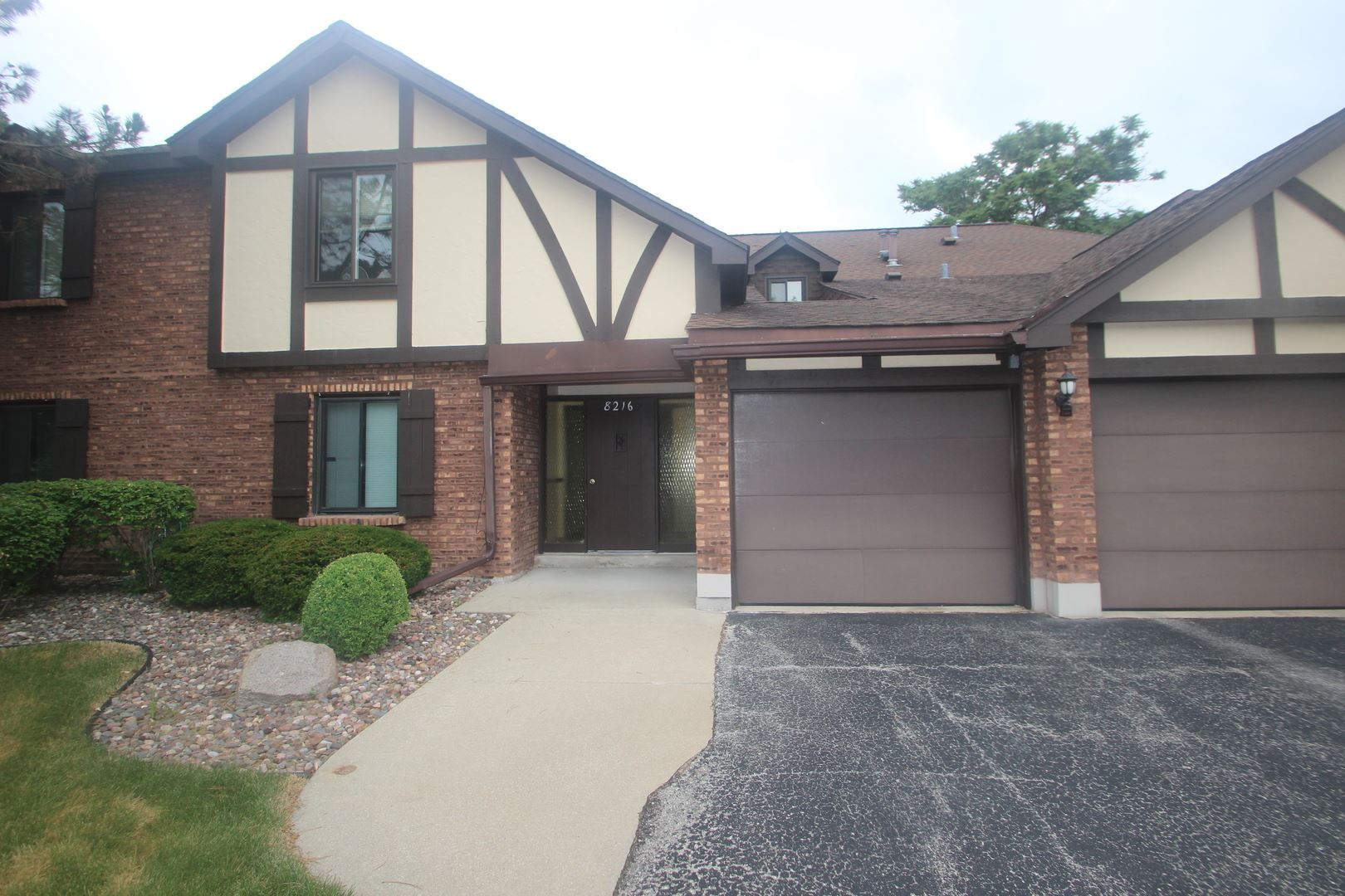 8216 Holly Court #17C, Palos Hills, IL 60465 - #: 10761772