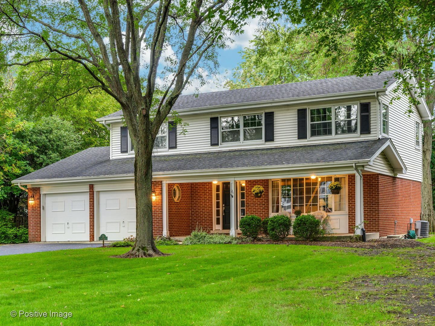 25 Park Lane, Golf, IL 60029 - #: 10770772