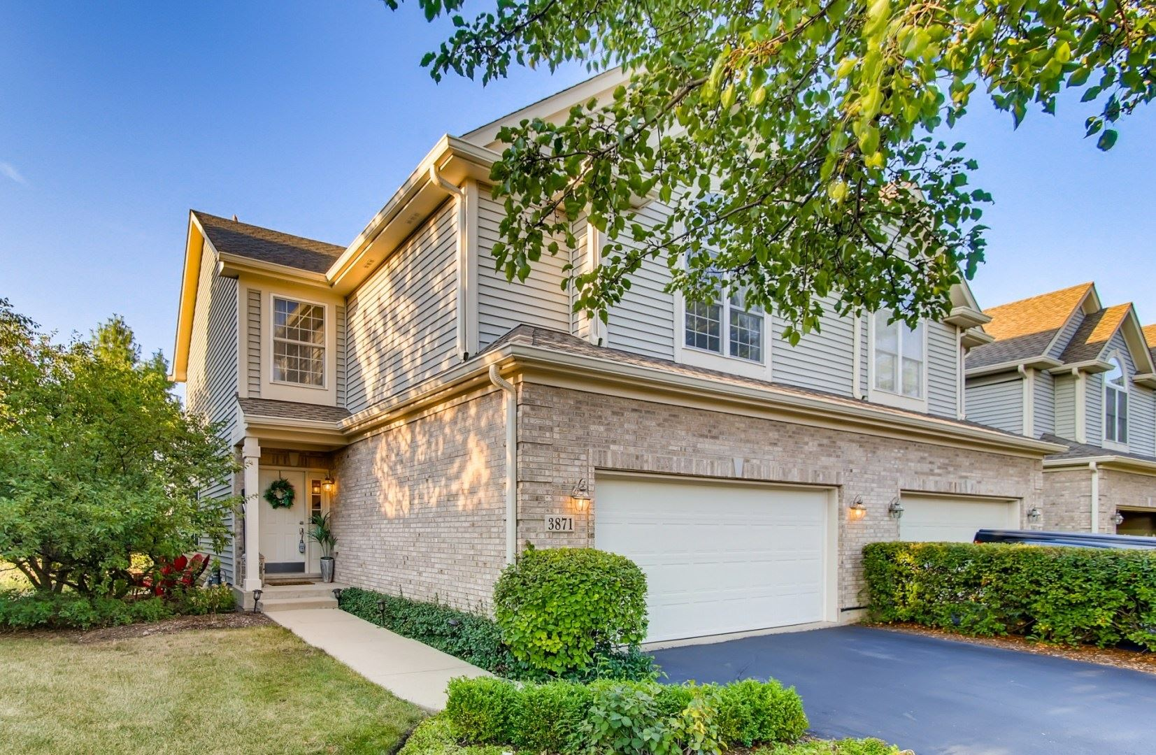 3871 Willow View Drive, Lake in the Hills, IL 60156 - MLS#: 10795772